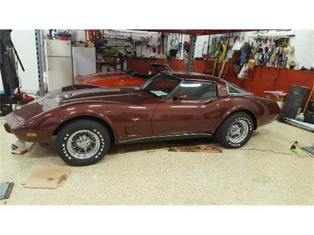 1978 Chevrolet Corvette | 878116