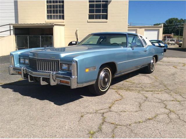 1976 Cadillac Eldorado | 878119
