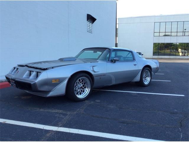 1979 Pontiac Firebird | 878143