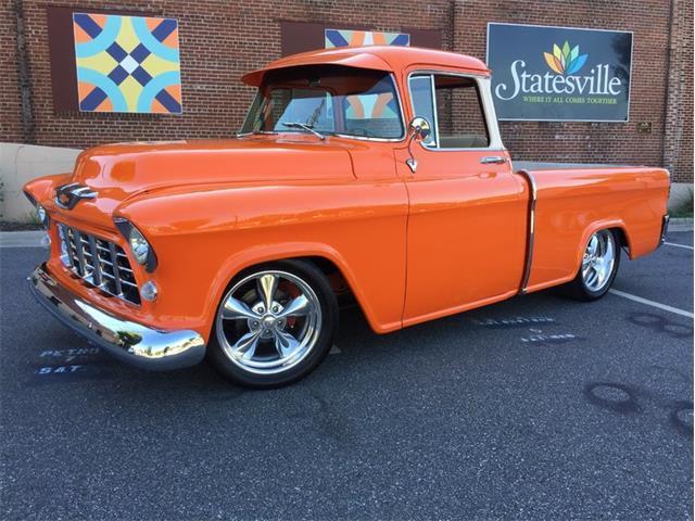 1955 Chevrolet Cameo | 878144