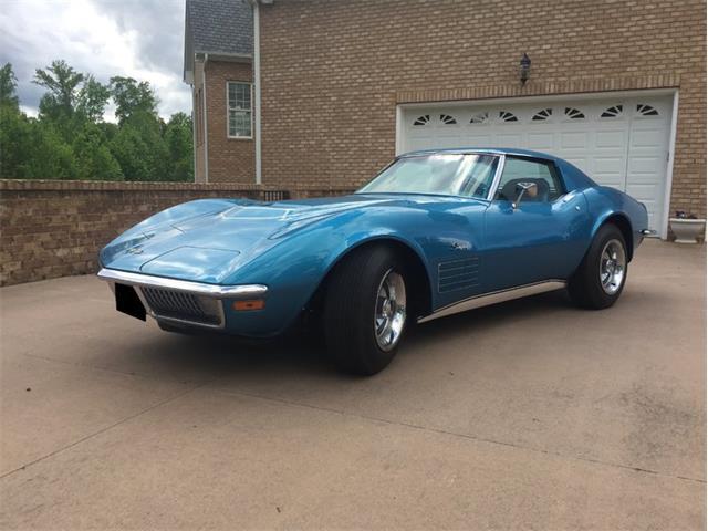 1970 Chevrolet Corvette | 878147