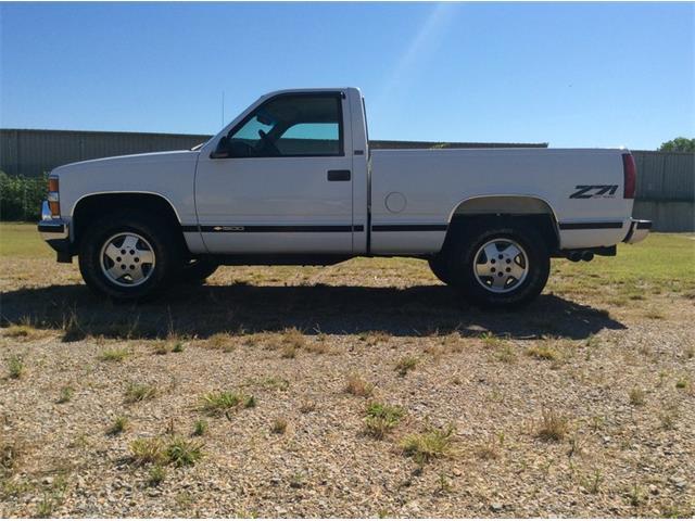 1995 Chevrolet Silverado | 878150