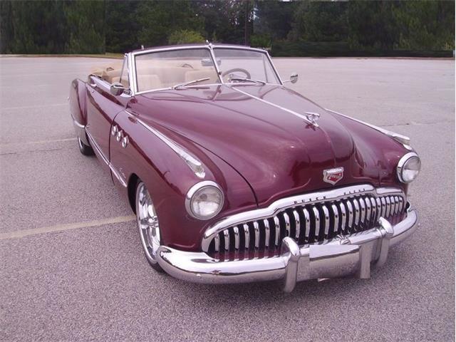 1949 Buick Super | 878162