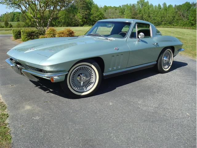 1966 Chevrolet Corvette | 878168