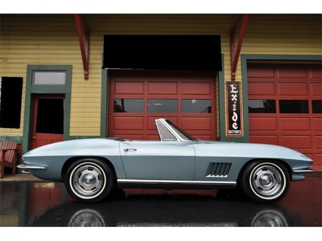 1967 Chevrolet Corvette | 878171