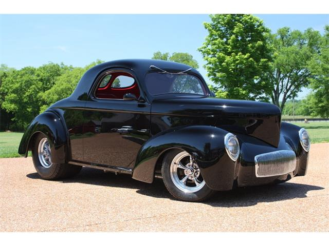 1941 Willys Street Rod | 878173