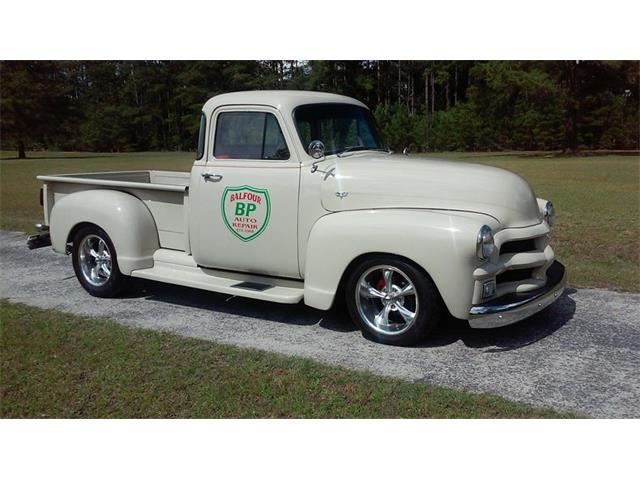1955 Chevrolet Pickup | 878177