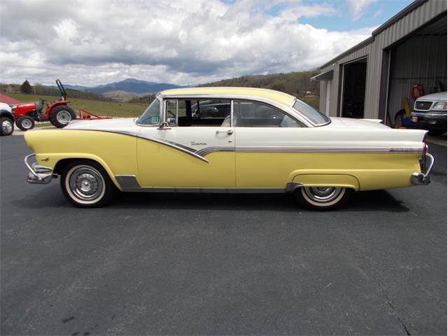 1956 Ford Victoria HT | 878180