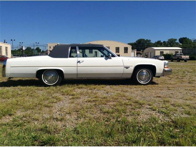 1983 Cadillac DeVille | 878183