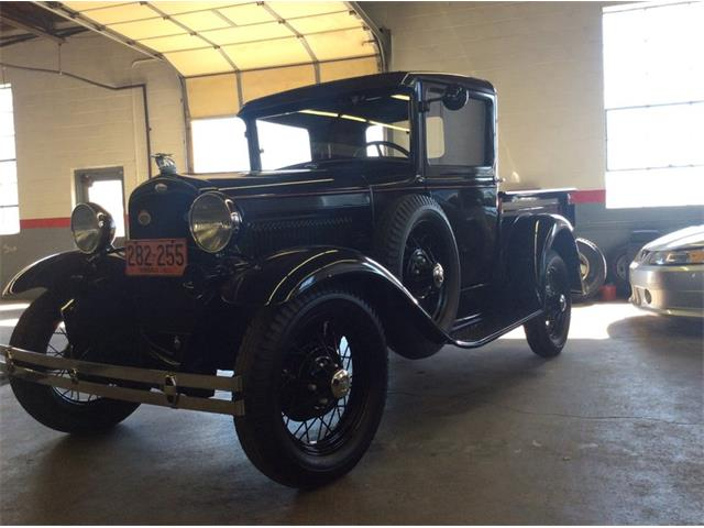 1931 Ford Model A PICK UP | 878184