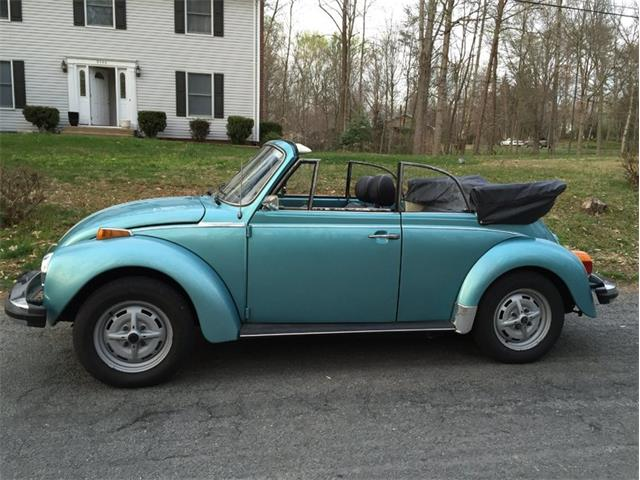 1979 Volkswagen Beetle | 878188
