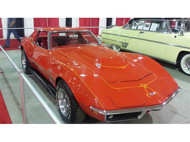 1969 Chevrolet Corvette | 878189