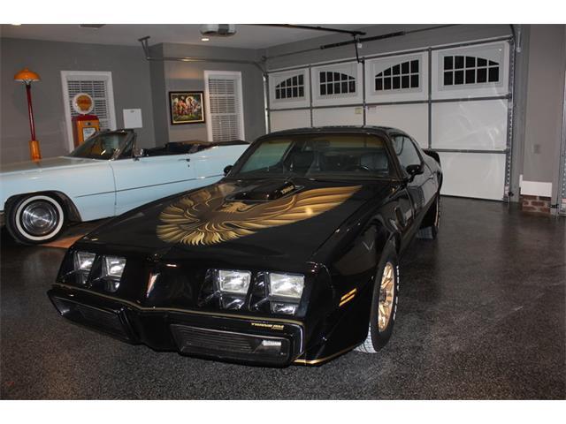 1979 Pontiac Firebird | 878190