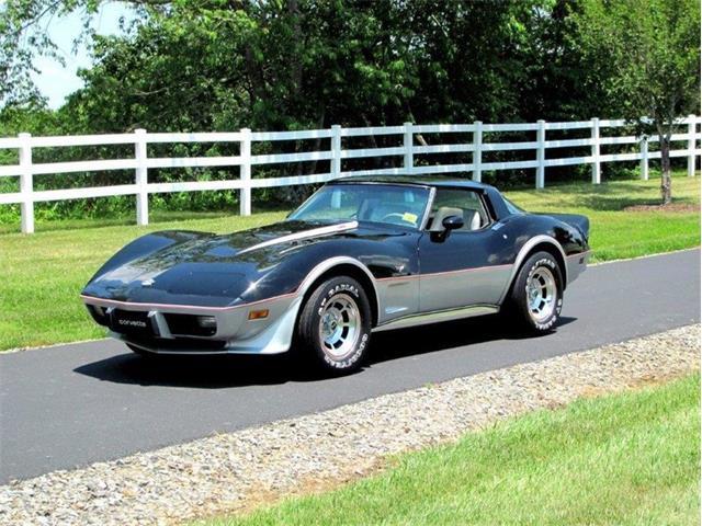 1978 Chevrolet Corvette | 878191