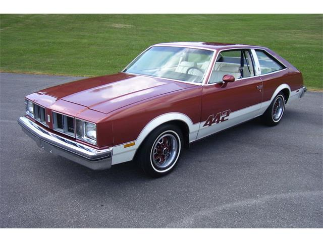 1978 Oldsmobile Cutlass Salon Brougham | 878195