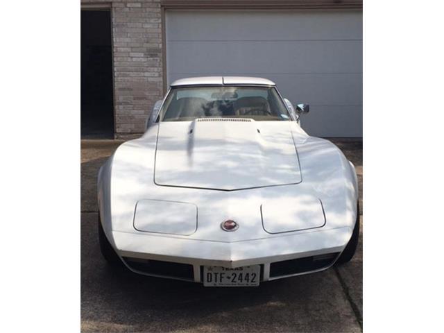 1974 Chevrolet Corvette | 878199