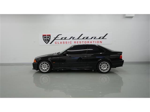 1999 BMW M3 | 878202