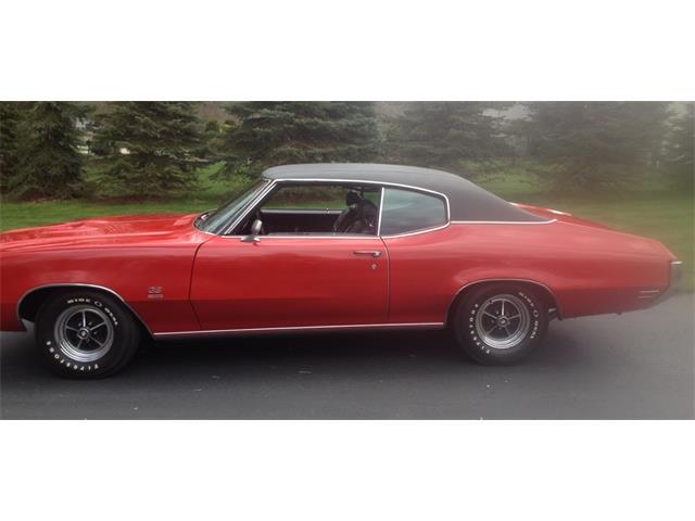 1971 Buick Gran Sport | 878204