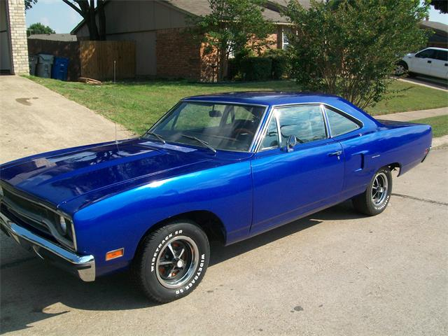 1970 Plymouth Road Runner | 878211