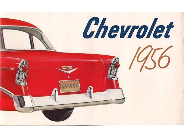 1956 Chevrolet 210 | 878216