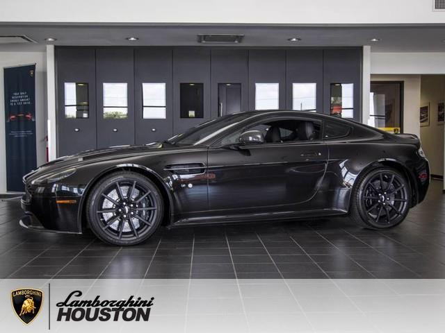 2015 Aston Martin V12 Vantage S | 878235