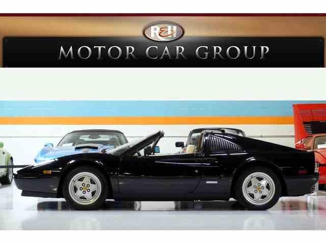 1988 Ferrari 328 GTS | 878241