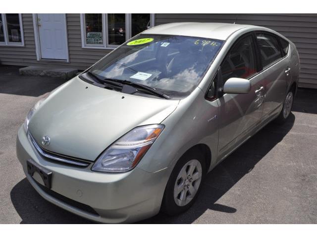 2007 Toyota Prius | 878250