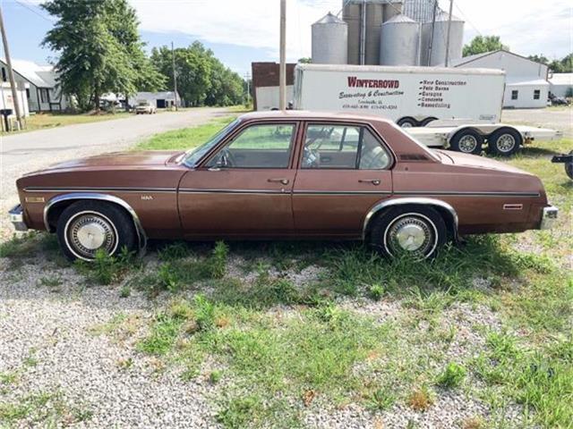 1978 Chevrolet Nova   878268