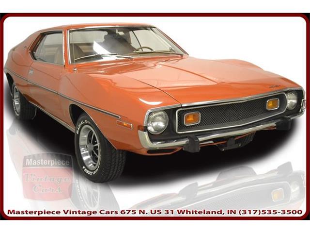 1974 AMC Javelin | 870827