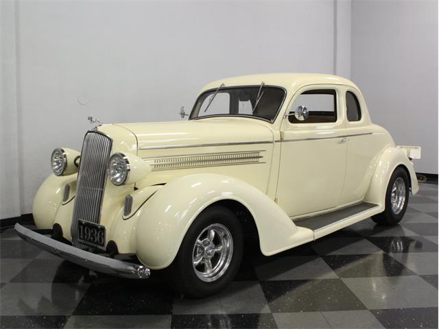 1936 Dodge Business Coupe | 878279