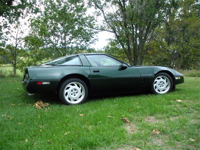 1984 Chevrolet Corvette | 870828