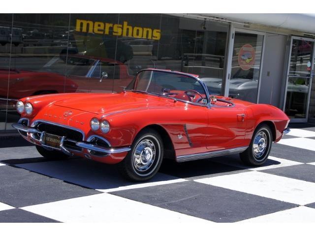 1962 Chevrolet Corvette | 878282