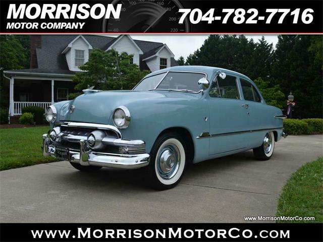 1951 Ford Custom | 878283