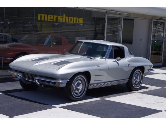 1963 Chevrolet Corvette | 878284
