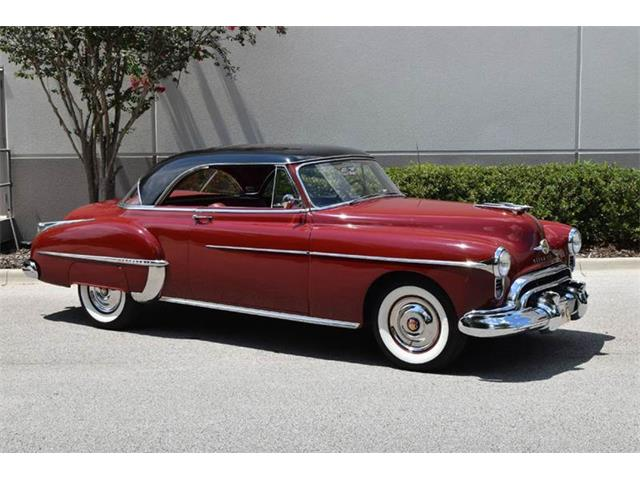 Classic Vehicles For Sale by Orlando Classic Cars on ...