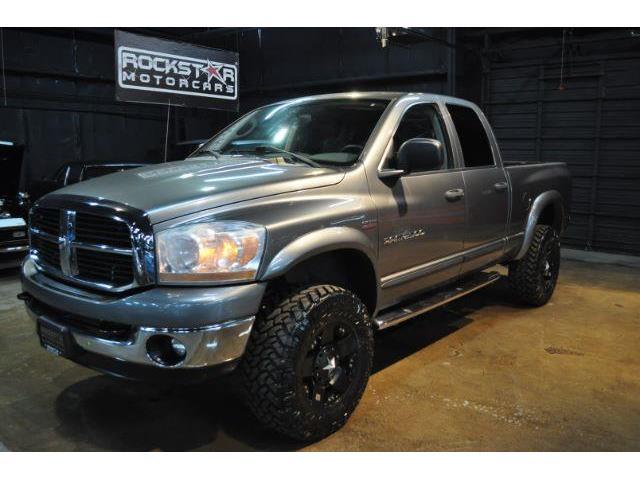 2006 Dodge Ram 2500 | 878292