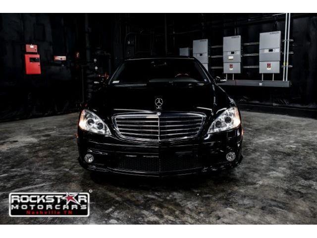 2007 Mercedes-Benz S-Class | 878293