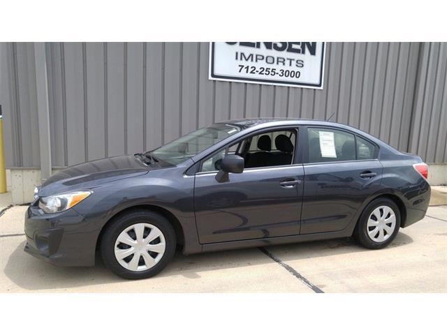 2014 Subaru Impreza | 878297