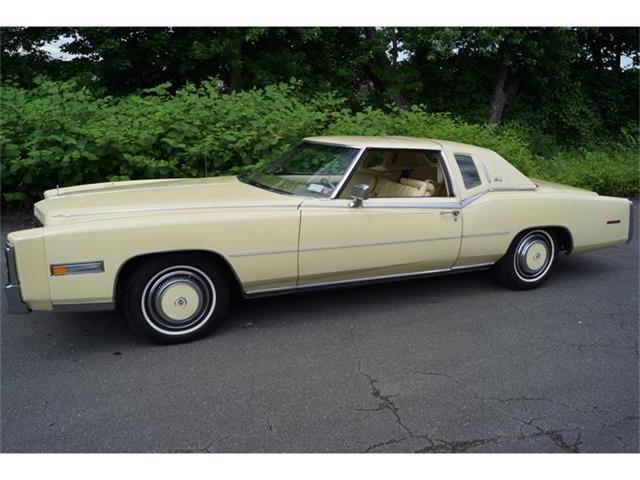 1978 Cadillac Eldorado Biarritz | 870832