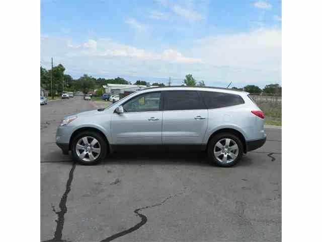 2012 Chevrolet Traverse | 878333