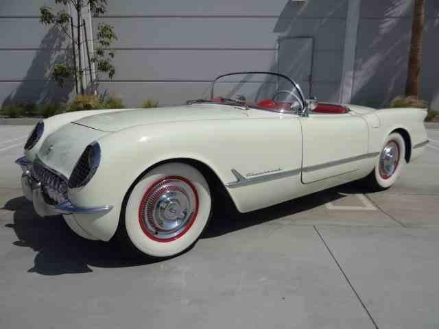 1954 Chevrolet Corvette | 878335