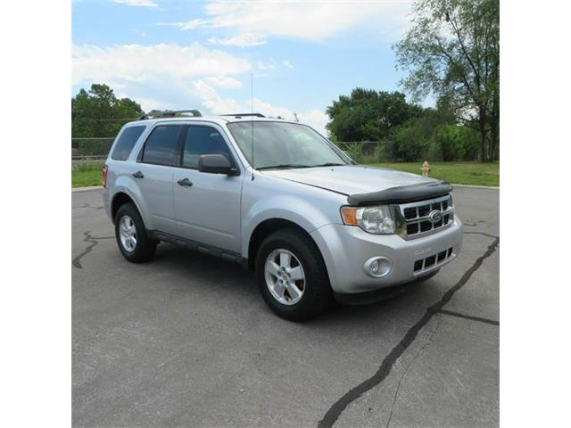 2010 Ford Escape | 878337