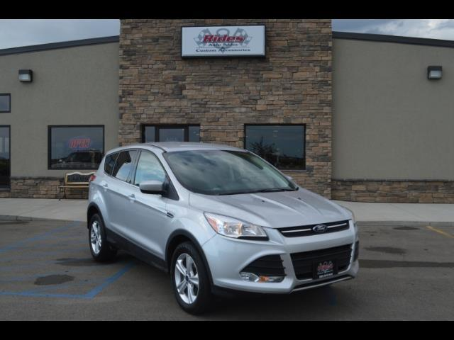 2015 Ford Escape | 878344