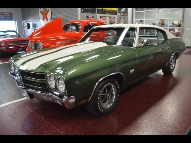 1970 Chevrolet Chevelle SS | 878346