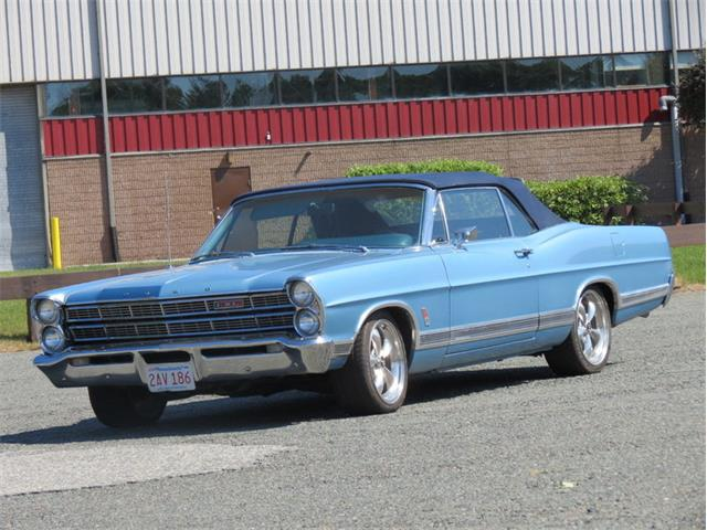 1967 Ford Galaxie | 878372