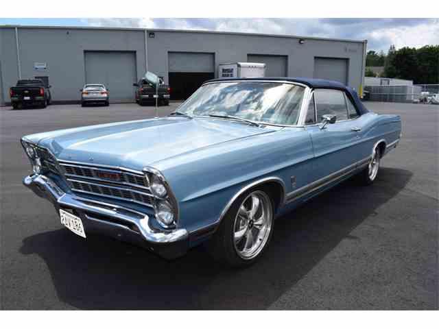1967 Ford Galaxie | 878372