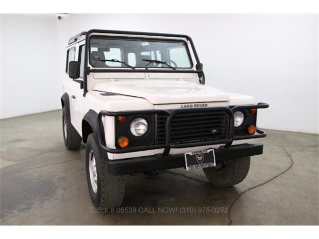 1995 Land Rover Defender | 878375