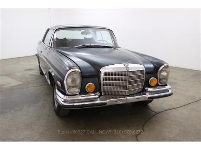 1971 Mercedes-Benz 280SE | 878378