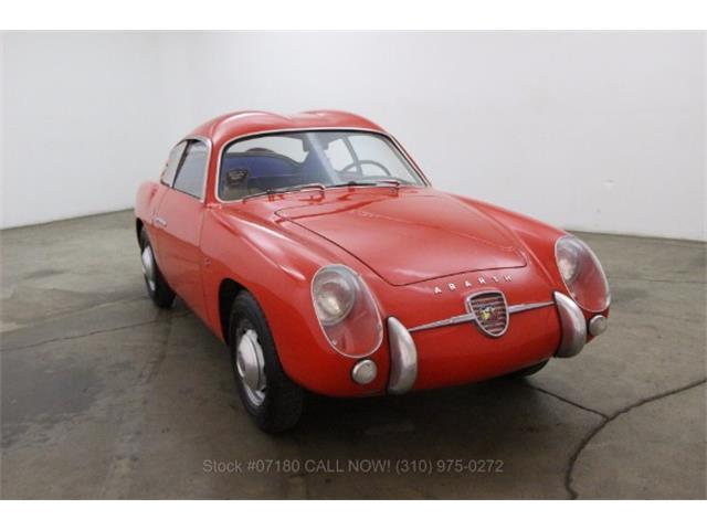 1961 Fiat Abarth | 878387