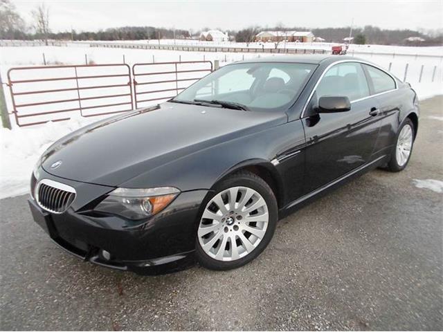 2004 BMW 6 Series | 878390